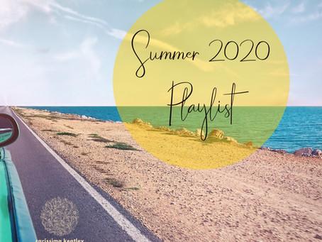 A Breezy Summer Playlist
