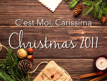 Christmas Music Playlist 2017
