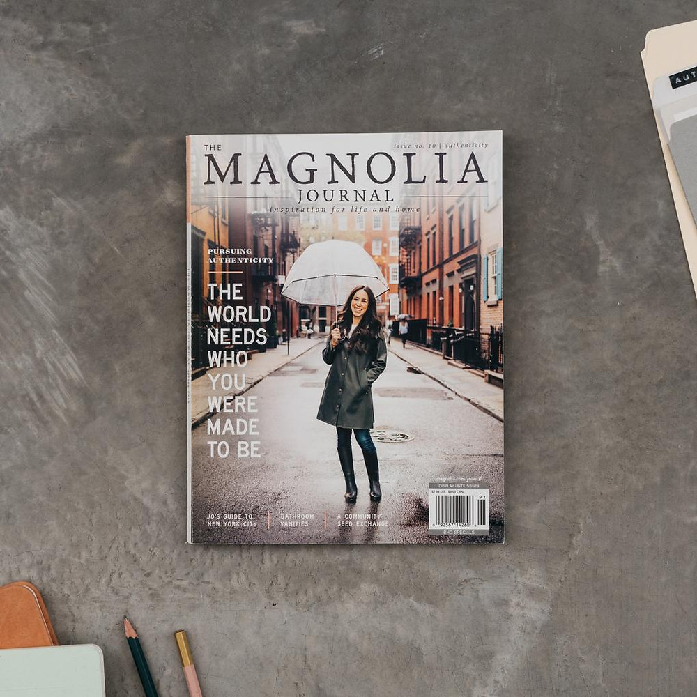 Photo via magnolia.com