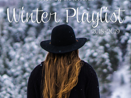 A Wintry Music Mix