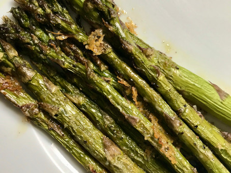 How to Roast the Perfect Asparagus