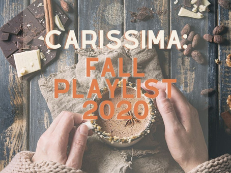 Fall-ing Over for Music!