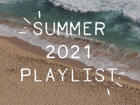 Splash Into My Summer Playlist