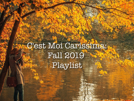 Rolling in the . . . Autumn Music