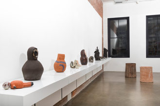 Converging Bodies: Contemporary Norwegian Ceramics 2018