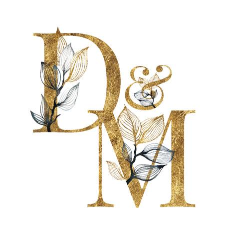 Wedding Logo mark