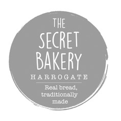 The Secret Bakery