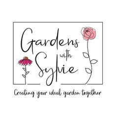 Gardens with Sylvie