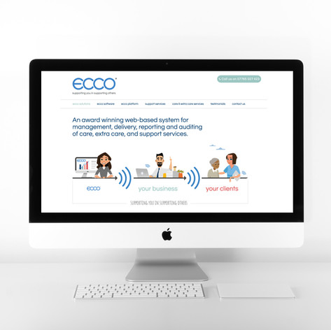 ECCO Solutions
