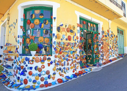 Margarites Village.