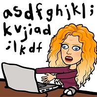 Stress Typing Bitmoji.png