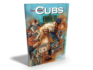 The 1969 Cubs Book