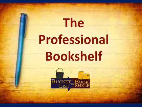 Top Ten Reasons YOUR Business NEEDS a Book!
