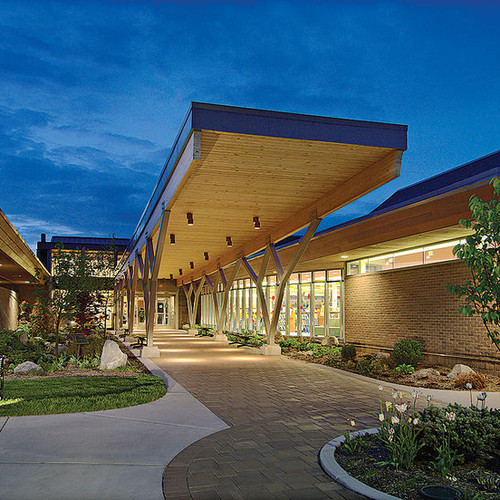 Bloomfield Township Public Library