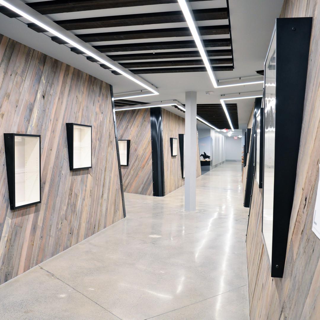 Carhartt Headquarters Renovation