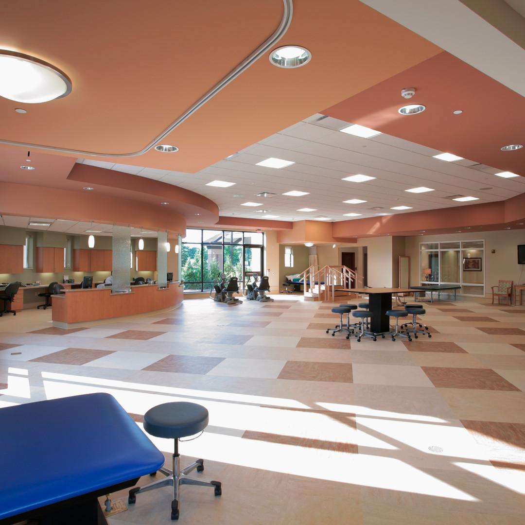 Marywood Nursing Care Center