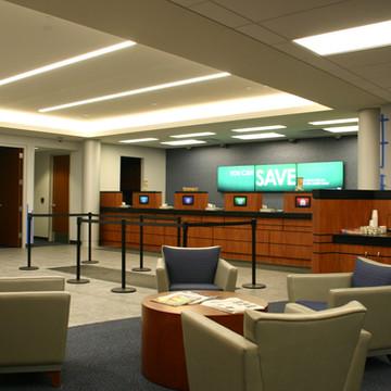 MSGCU Credit Union(s)
