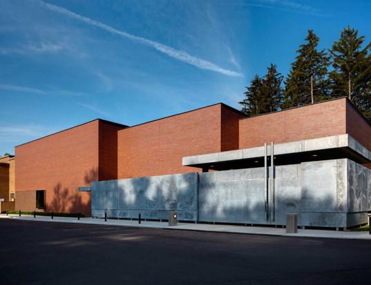 Cranbrook Art Museum & Library