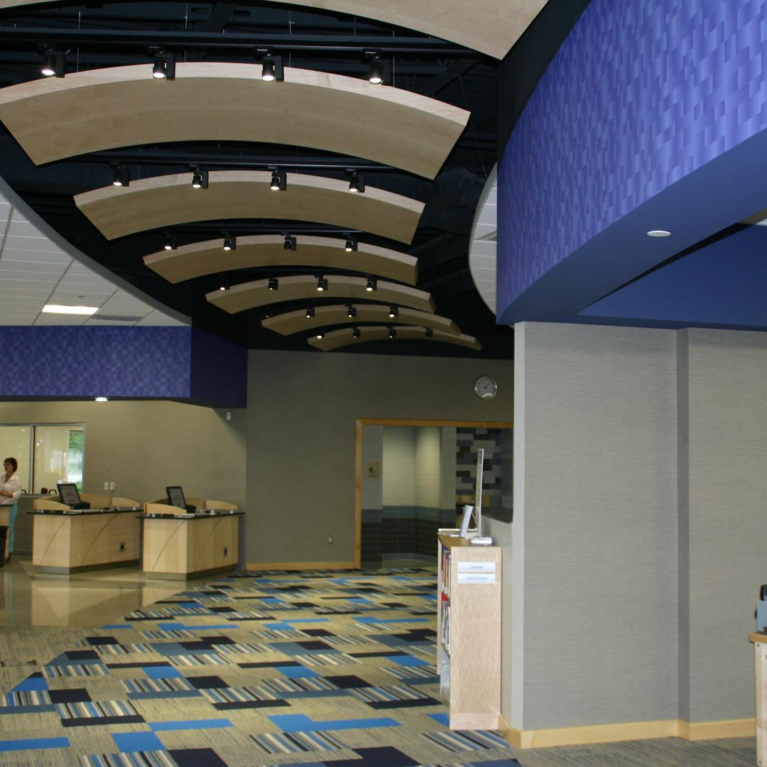 Clinton-Macomb Public Library - South