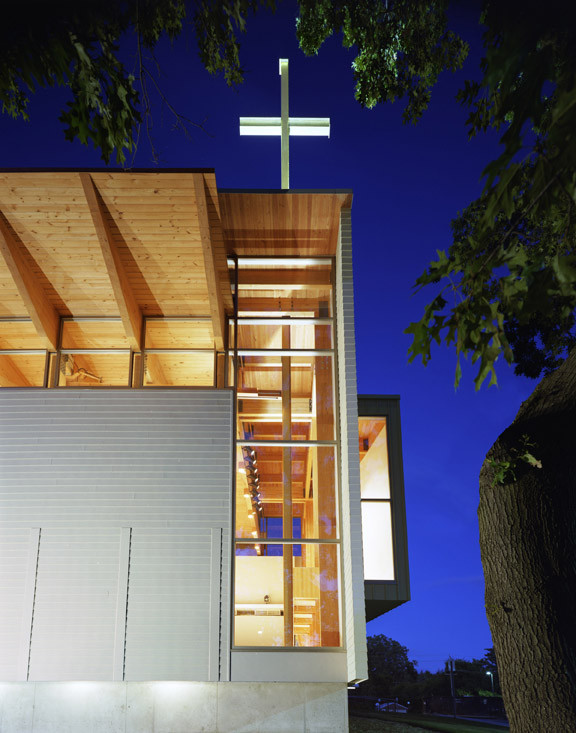 First Congregational Church of Rochester
