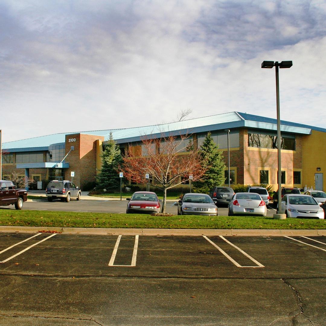 Auburn Hills Medical Office Building