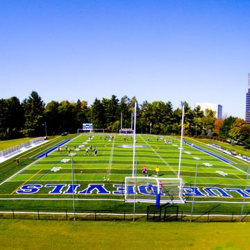 Blue Devils Field