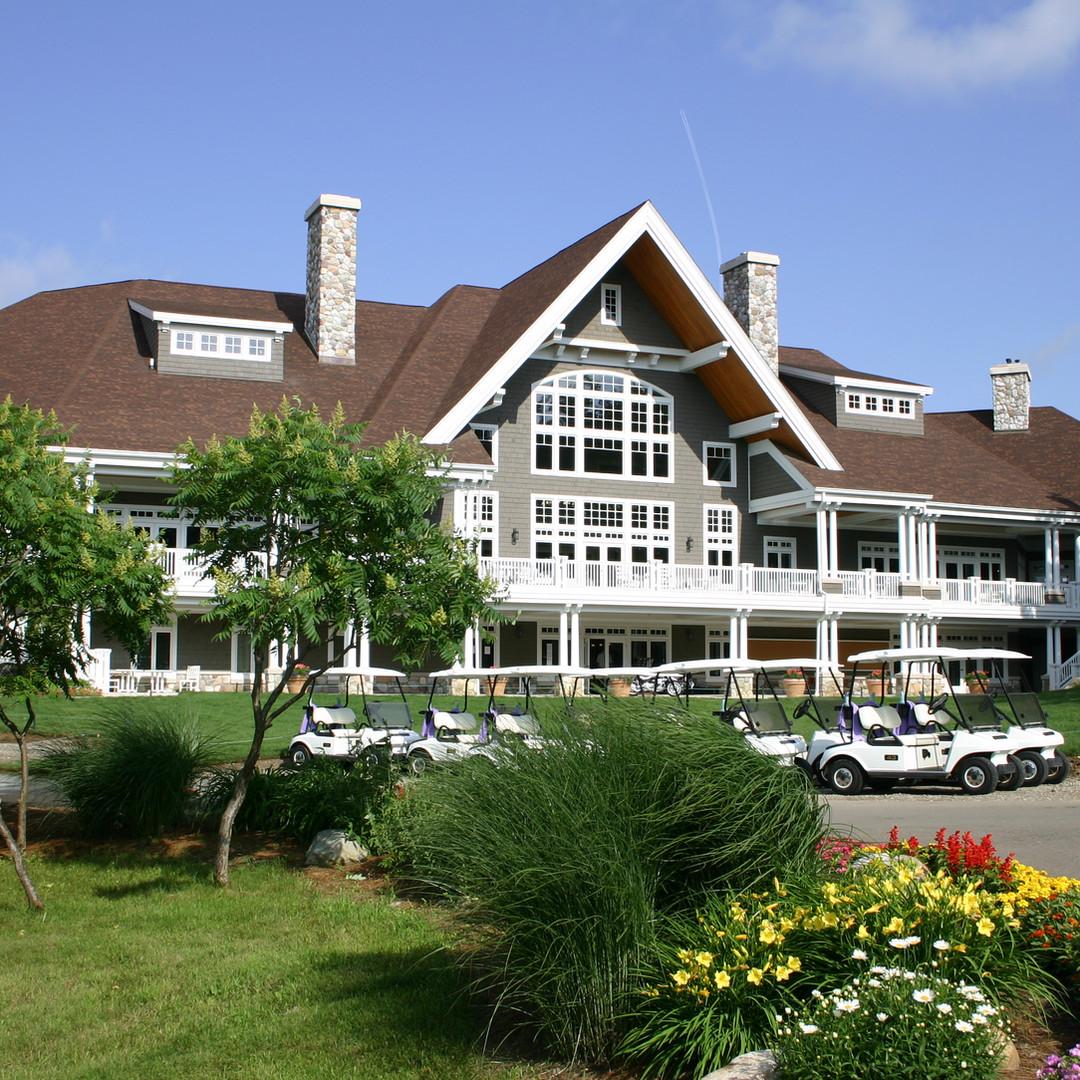 Oakhurst Golf & Country Club