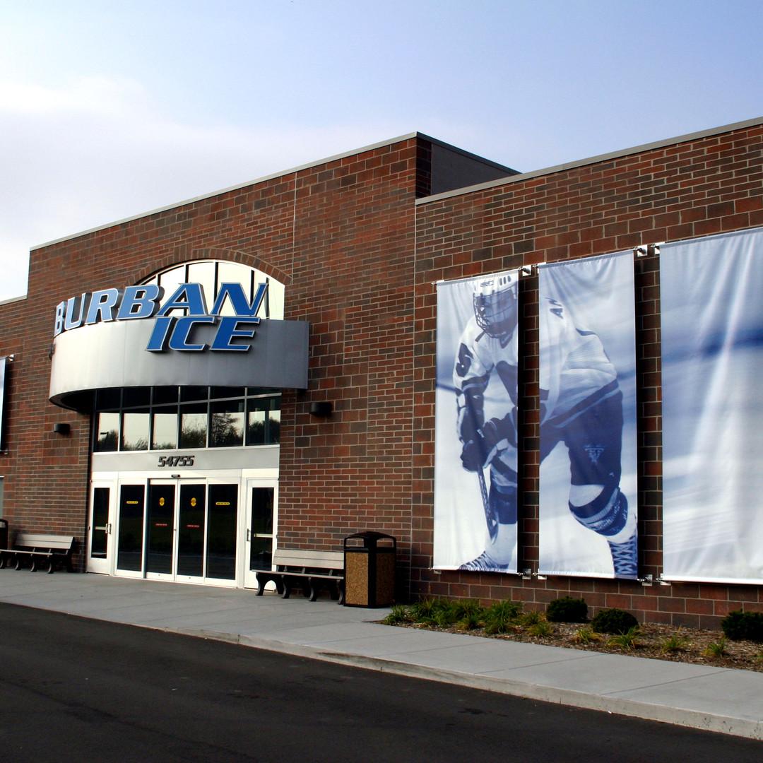 Suburban Ice Arena(s)