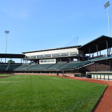 Jimmy John's Field