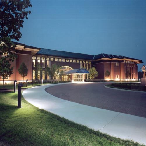 Clinton-Macomb Public Library