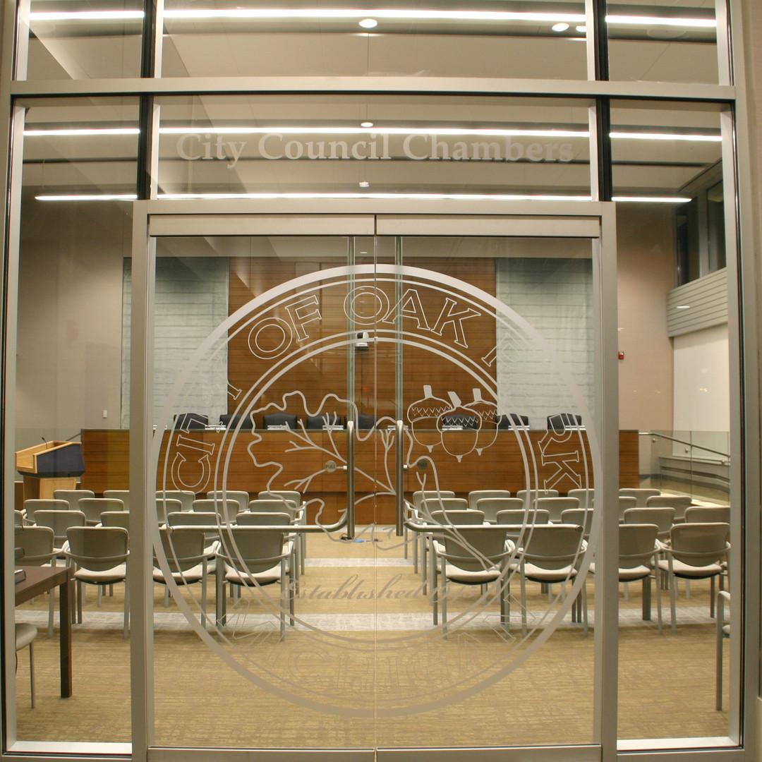 Municipal Court + Library