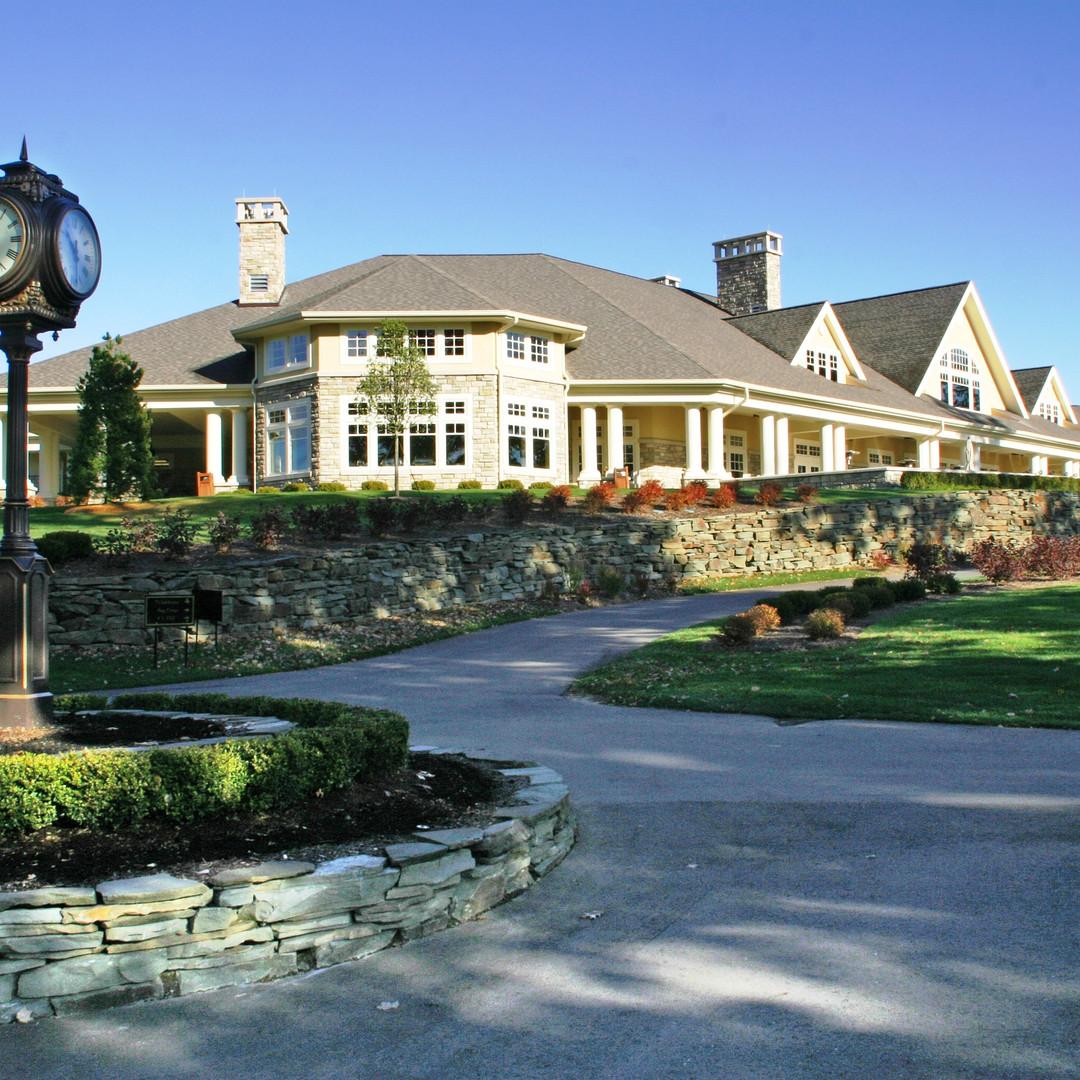 Resort of Tullymore