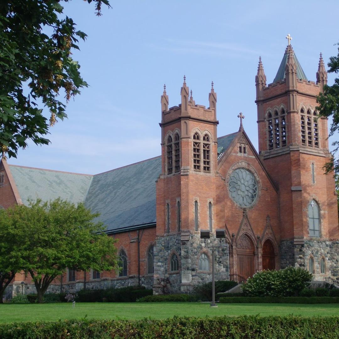 St. Pauls Catholic Church
