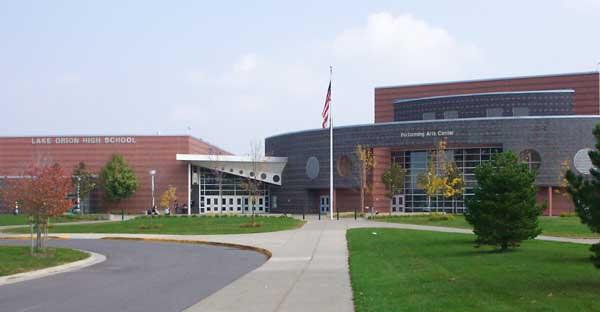 Lake Orion Schools Sinking Fund