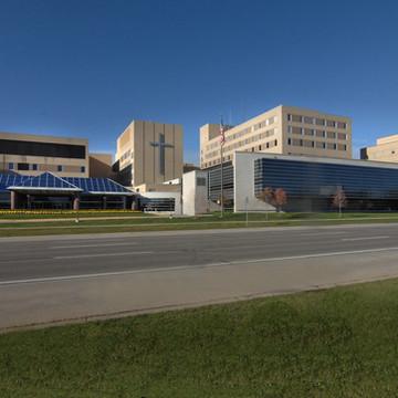 St. Joseph Mercy Hospital Oakland
