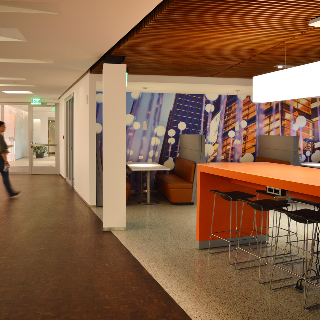 Taubman Center - Bloomfield Hills