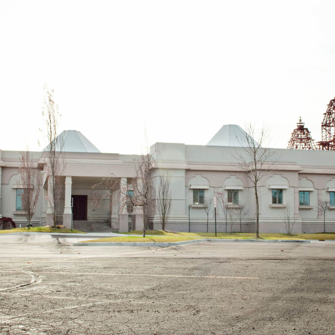 Bharatiya Temple