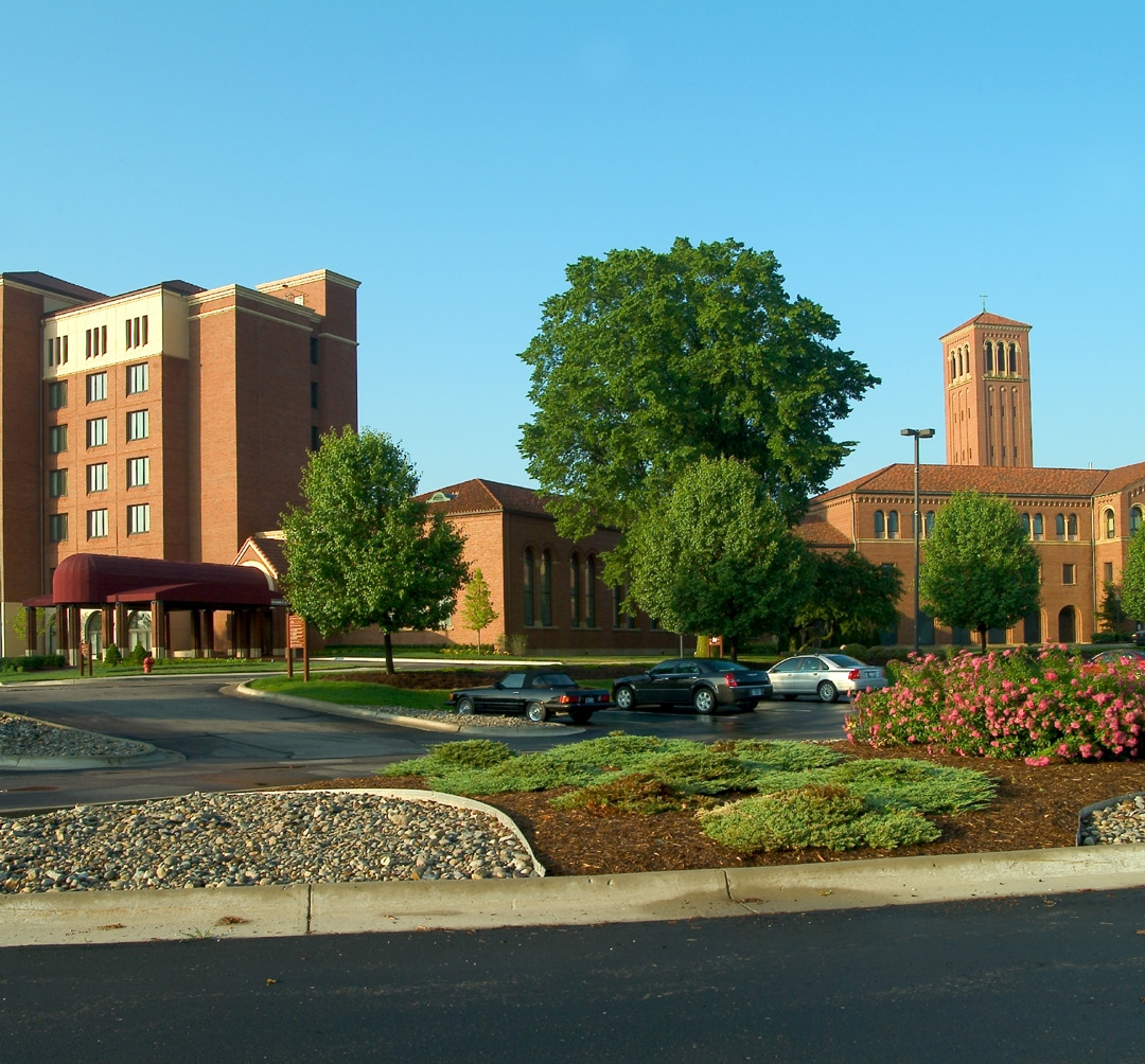Inn at St. Johns Hotel & Conference Center