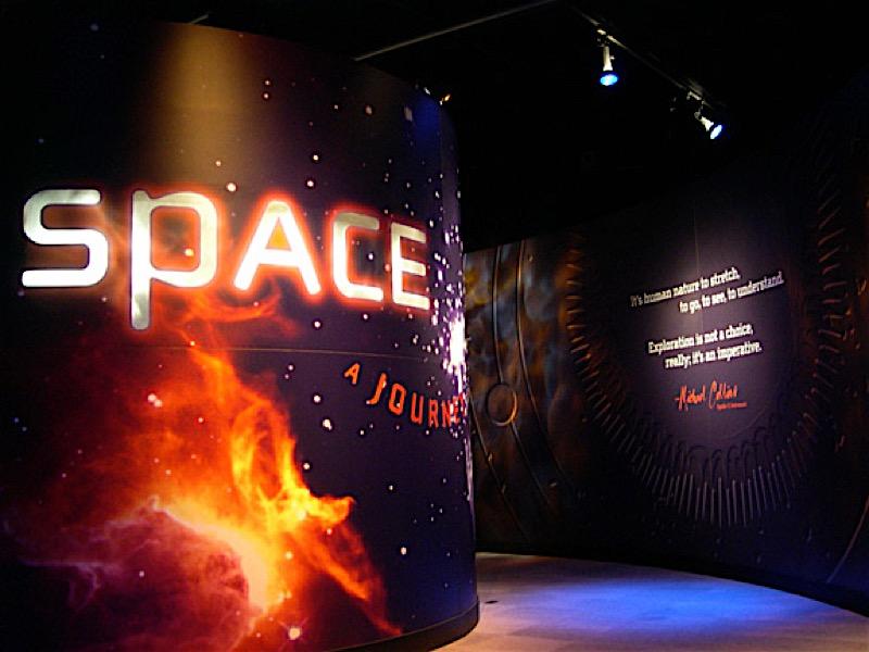 Space Entrance