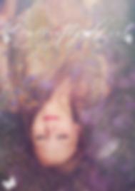 BUTTEFLY GIRL BY SARAH FLOYD
