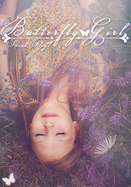 BUTTEFLY GIRL BY SARAH FLOYD