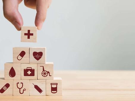 Kanker en zorgverzekeringen 2019