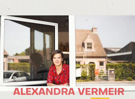 E-ROUNDUP: Alexandra Vermeir (Léon) in de spotlight
