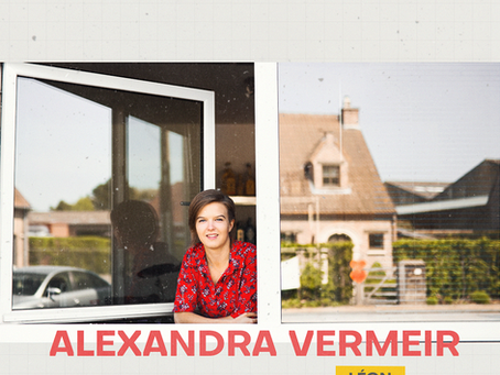 E-ROUNDUP: Alexandra Vermeir (Léon) in de spotlight