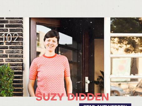 Stad Antwerpen: waar elk idee een kans krijgt en iedere ondernemer zich thuis voelt