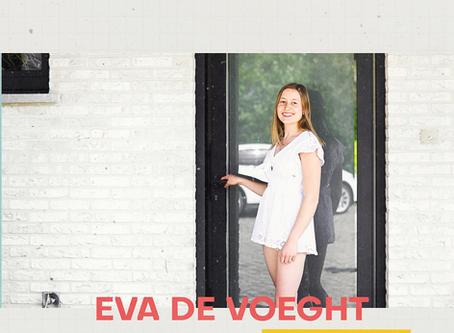 E-ROUNDUP: Eva De Voeght (La Lemoona) in de spotlight