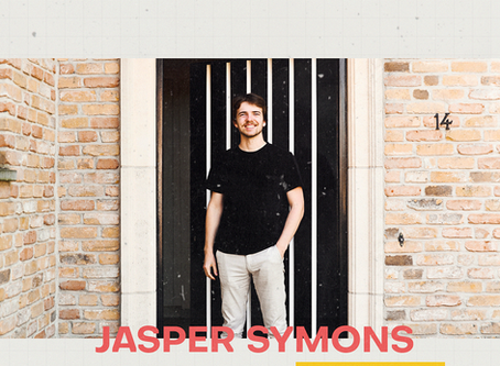 E-ROUNDUP: Jasper Symons (The KOFF Label) in de spotlight