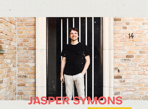 E-ROUNDUP: Jasper Symons (The KOFF Label) in de spotlight