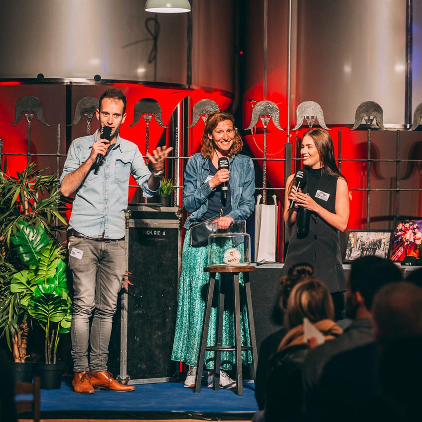 PHNX Agency_TakeOff Antwerp_Entrepreneur