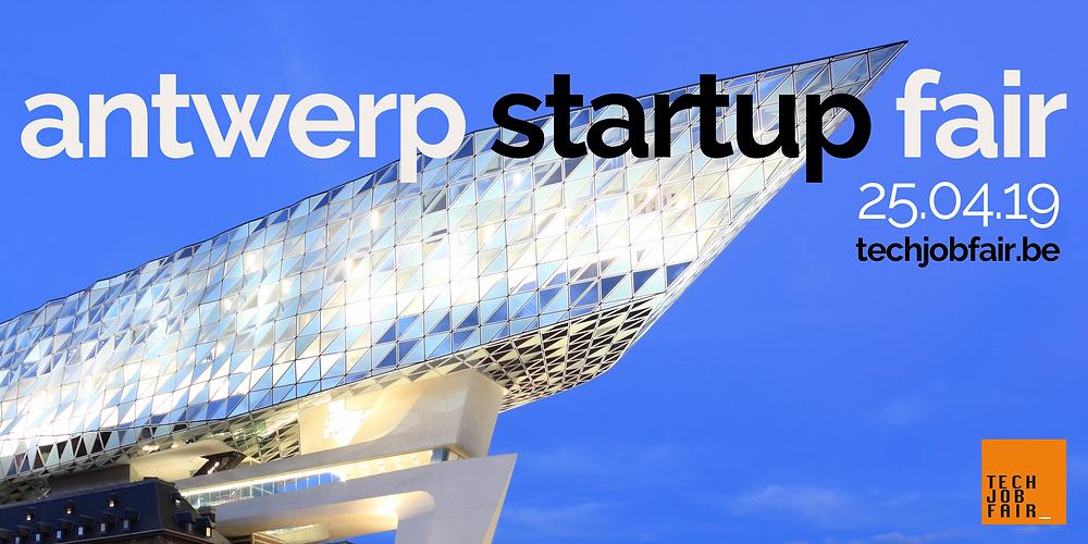 Antwerp Startup Fair